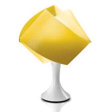 SLAMP lampada da tavolo GEMMY YELLOW GIALLA abat-jour table lamp