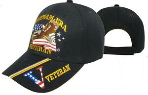 Vietnam Era Veteran Military Hat  Baseball Cap (You Are Appreciated)