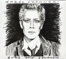 Hazel O'Connor - Sons And Lovers (1980 Album + 5 Bonus Tracks 1979-1981) 2018 CD