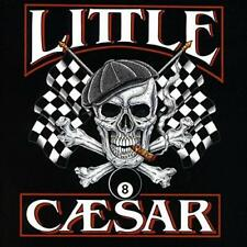 Little Caesar - Eight (NEW CD)
