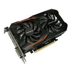 GIGABYTE GeForce GTX 1050 TI 4gb Graphics Card