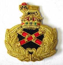 British Field Marshal Cap Hat Badge WW2 Army WWII Bernard Montgomery WWII New