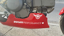QUILLA DUCATI MONSTER S2R S4R 600 620 PERFOMANCE