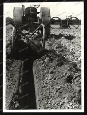 Leipzig-Plagwitz-Firma Sack-Landmaschine-Traktor-Schlepper-Fordson im Test-9