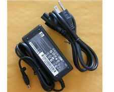 Genuine HP Deskjet 460c Mobile printer power supply ac adapter cable charger