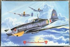 Fiat G-55, CLASSIC AIRFRAMES, 1/48