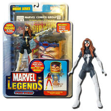 Marvel Legends 15 Modok Series Spider-Woman II Variant Figure - Toybiz