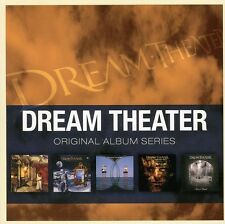 Dream Theater, Dream - Original Album Series [New CD] Holland - Import