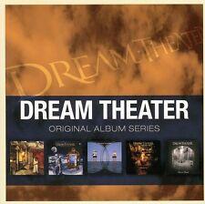 Dream Theater, Dream - Original Album Series [New CD] Holland - Import
