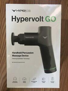 Hyperice Black Massage Gun