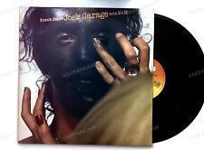 Frank Zappa - Joe's Garage Acts II & III NL 2LP 1979 FOC //3