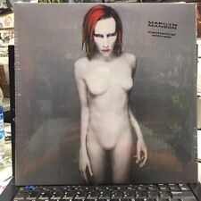 Marilyn Manson - Mechanical Animals (2018 Import) Vinyl LP