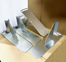 4 x Genuine Strong Acro Mate Attachment Prop Bracket for Acrow Boys Wall support