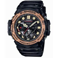 Gn-1000rg-1a Casio G-shock GULFMASTER Twin Sensor Gn1000 Mens Watch