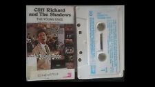 Cliff Richard and The Shadows `The Young Ones`Cassette 1962 EMI TC-EMB-10503 Pop