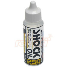 Yokomo Super Blend 100% Pure Silicone Soft Shock Damper Oil #250 RC Car #YS-250