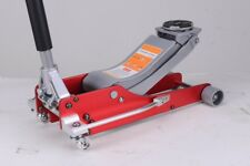 Liftmaster 2.5 Ton Aluminium /Steel 75mm Low Profile High Lift Trolley Race Jack