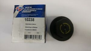 Carquest 10238, Engine Coolant Recovery Tank Cap