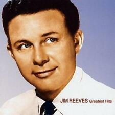 Jim Reeves : Greatest Hits CD (2000) ***NEW***