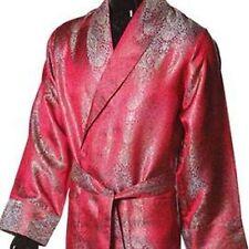 Abbigliamento vintage da uomo rosso taglia L