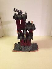 Mega Bloks Dragons Castle Fortress #4 Megablocks Lego