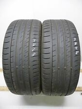 2x 245/45 R18 96W Continental ContiSportContact 3