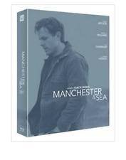 "MOVIE""  Manchester by the Sea ""  Blu-ray   Fullslip"