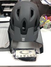 Oakley DRT5 Mips Men's Helmet Bicycle Helmet Mountain Bike Downhill- M (54-58cm)