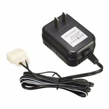 For Kids6V Wall AC Adapter Charger Power Supply TRAX ATV Quad Ride On Car #WE9