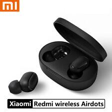 Original Xiaomi Redmi AirDots Mi True Wireless Headphones Bluetooth Earphones