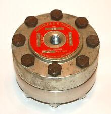 Ametek Type S General Purpose Stainless Steel 316L Diaphragm Seal Pressure Valve