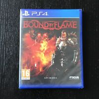 Bound by flame - Jeu PS4 Neuf - PAL FR