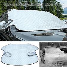 Car Windshield Cover Sun Shade Protector Snow Rain Dust Frost Guard 148*118CM