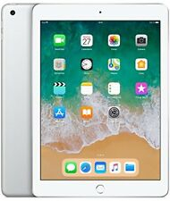"Apple iPad 9 7"" (2018) 32gb WiFi Argento Mr7g2ty/a da Spagna"