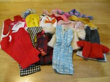Barbie Tammy Tressy Other Fashion Doll Clothes Lot