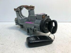 Ford Laser KQ Ignition Barrel & Key OEM (#R4987)