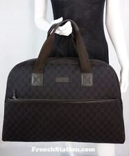 e1eab00bc82 Gucci Travel Luggage for sale