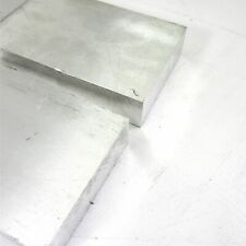 175 Thick 1 34 Aluminum 6061 Plate 6 X 10 Long Qty 2 Sku 208167