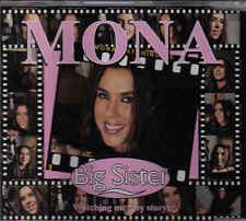 Mona-Big Sister cd maxi single