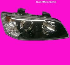 Holden VE Commodore SS SV6 HSV Calais Black Projector Head light Lamp Right Side