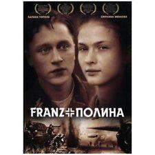 Franz + Polina.World War II. NTSC. [English subtitles].