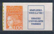 CA014 - TIMBRE DE FRANCE - Autoadhésif N° 16a Luxe