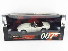 AUTOart James Bond Contemporary Diecast Cars, Trucks & Vans