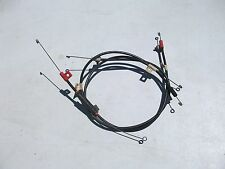 heater cables for uc holden torana sl slr and hatch
