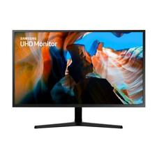 "Samsung U32J590UQE 32"" LED Computer Monitor 4MS UHD 4K 3840x2160 HDMI DP VESA"