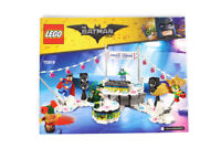 Lego Batman Movie 70919 Justice League Party - Instruction Manual Only