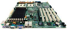 Supermicro Dual mPGA604 DDR2 E7520 Server Board X6DHE-XG2