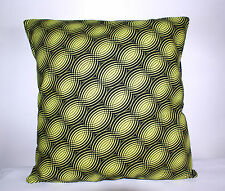 Unbranded Abstract Modern 100% Cotton Decorative Cushions