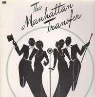 The Manhattan Transfer - The Manhattan Transfer ( Vinyl Schallplatte - 77185