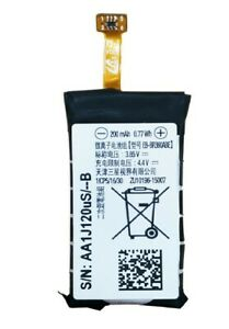 GENUINE SAMSUNG EB-BR360ABE BATTERY FOR GEAR FIT 2 SM-R360 SMART WATCH